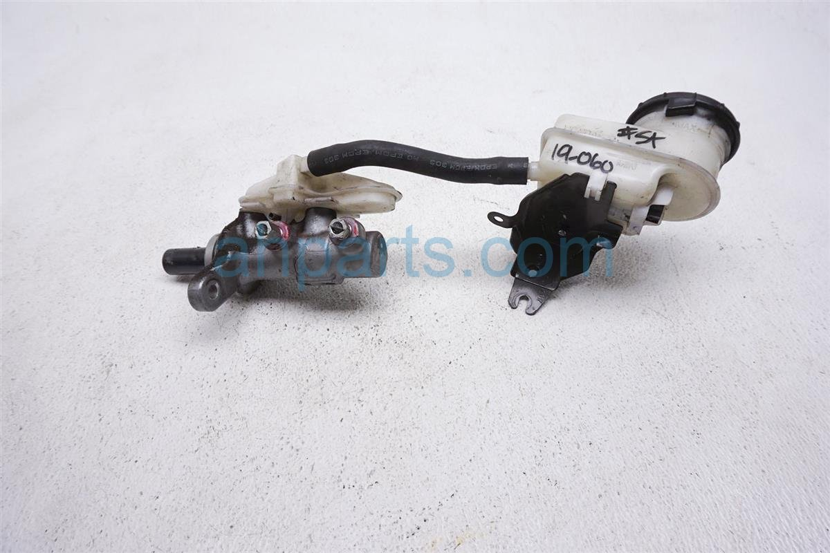 2013 Honda Civic Brake Master Cylinder 46100 TX6 A03 Replacement