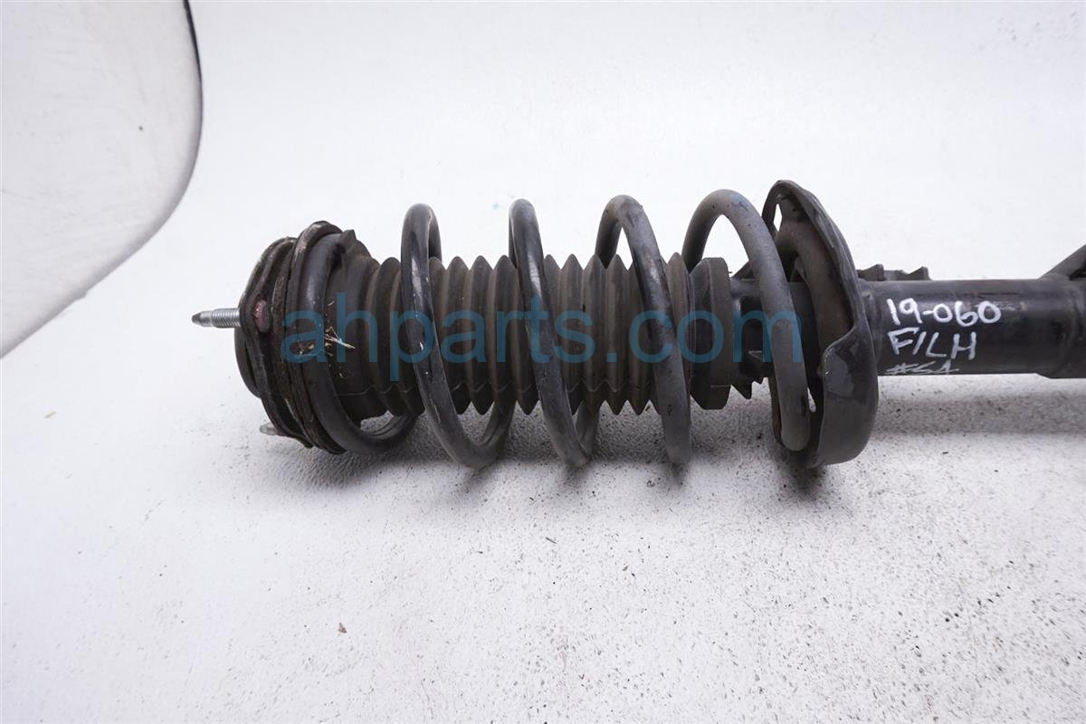2013 Honda Civic Front Driver Shock Strut + Spring 51621 TR0 A23 Replacement