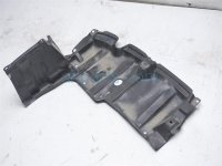 $25 Toyota LH UNDER ENGINE SPLASH SHIELD