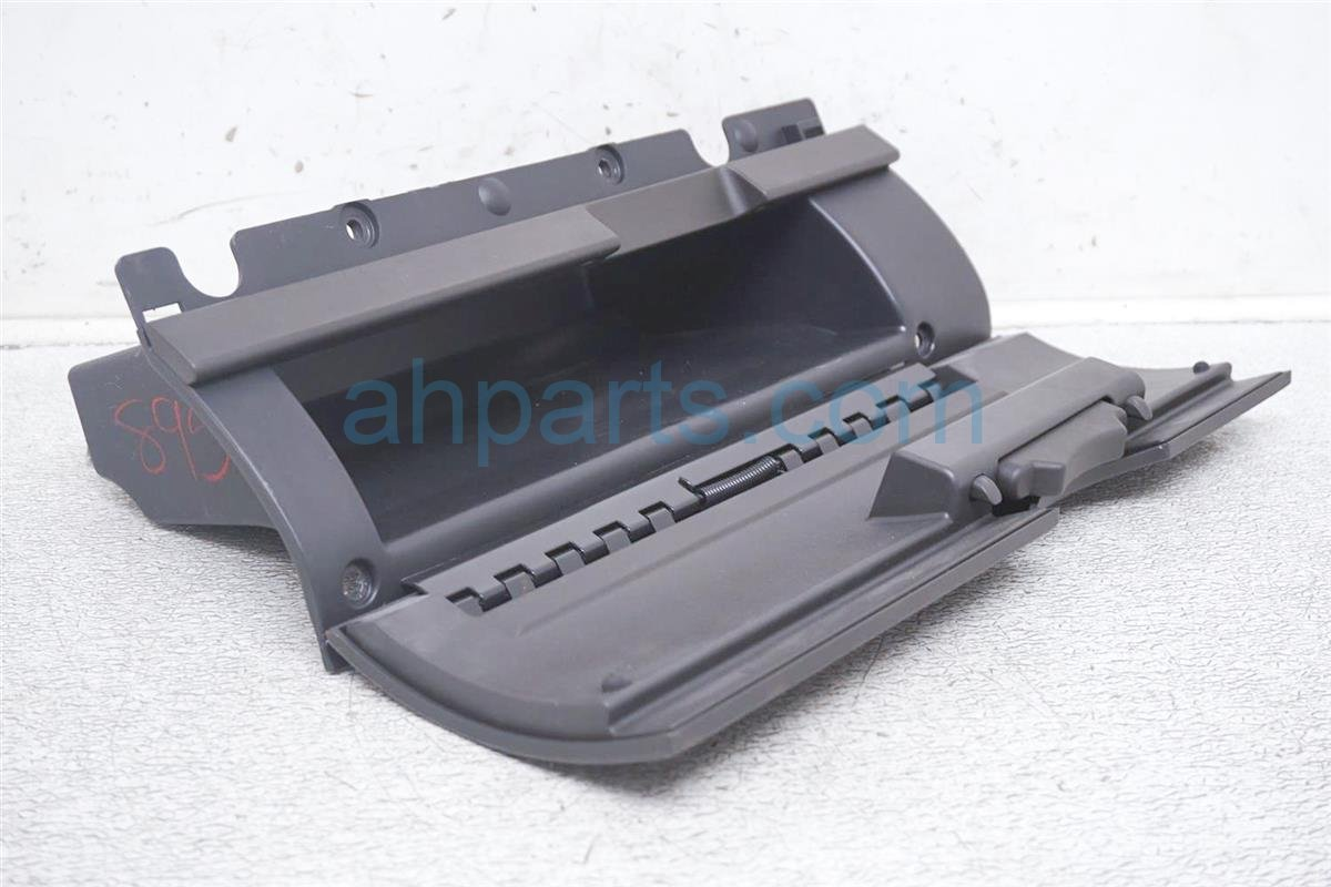 2011 Nissan Frontier Glove Compartment Box Gray Upper 68280 EA012 Replacement