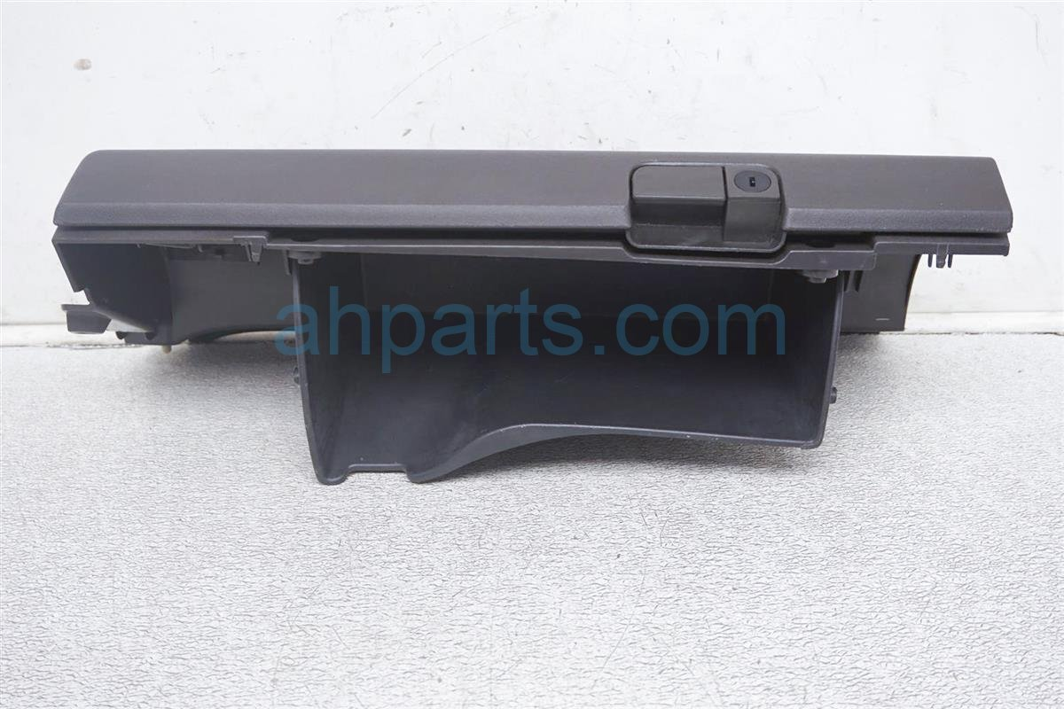 2011 Nissan Frontier Glove Compartment Box Gray Upper 68247 9BH2C Replacement