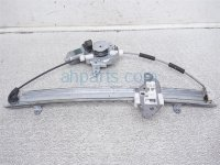 $85 Nissan FR/R WINDOW REGULATOR & MOTOR
