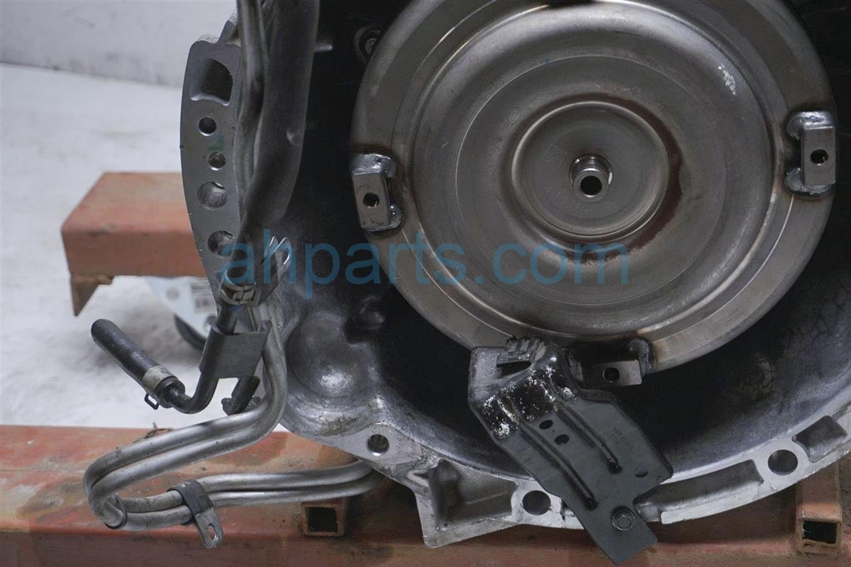 2011 Nissan Frontier At Transmission   Miles= 82k Replacement