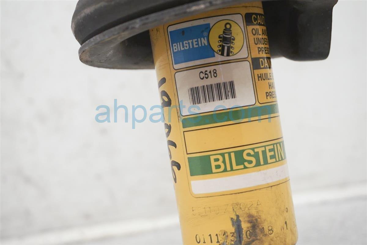 2011 Nissan Frontier Front Passenger Bilstein Strut Shock + Spring Replacement