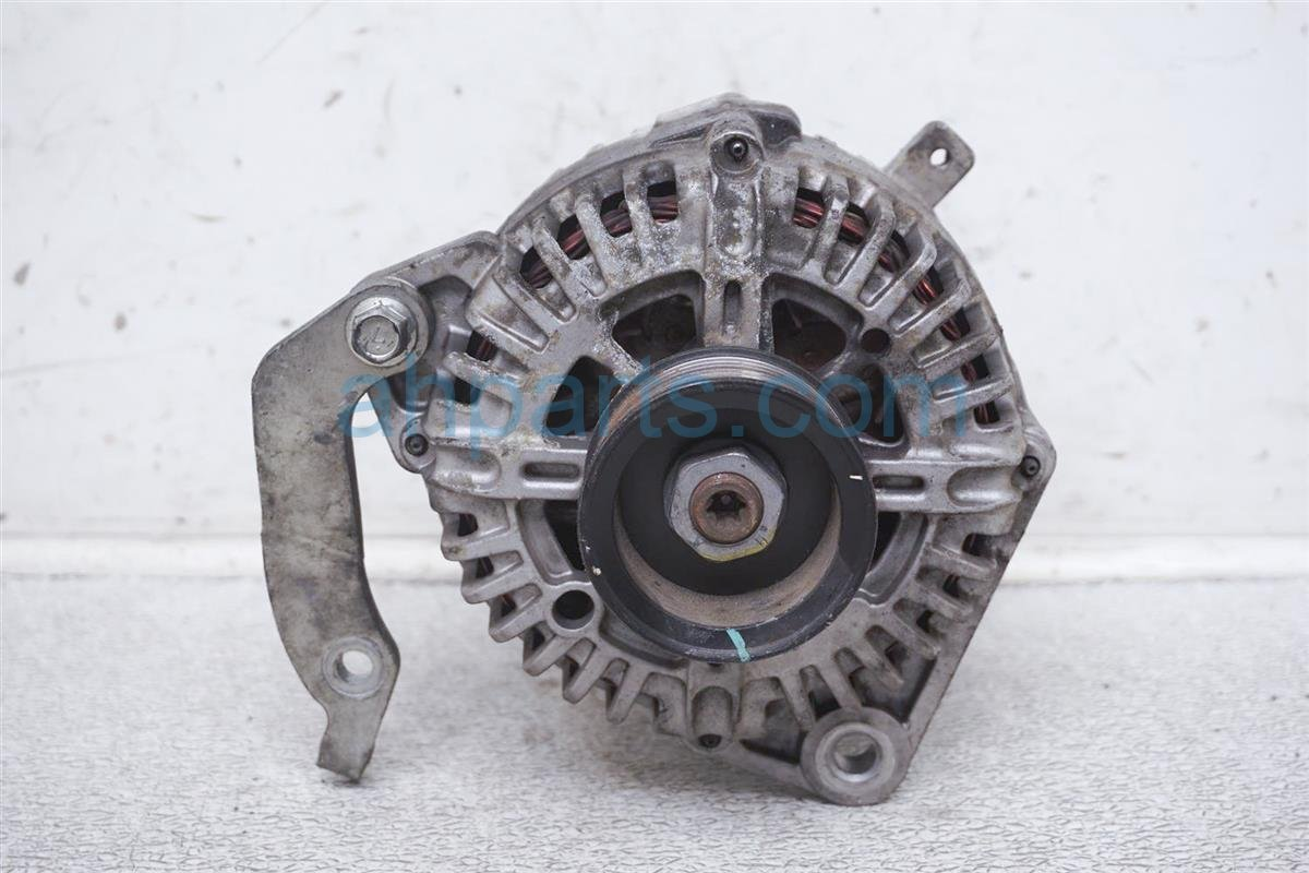 2011 Nissan Frontier Alternator / Generator  check 23100 ZH00C Replacement