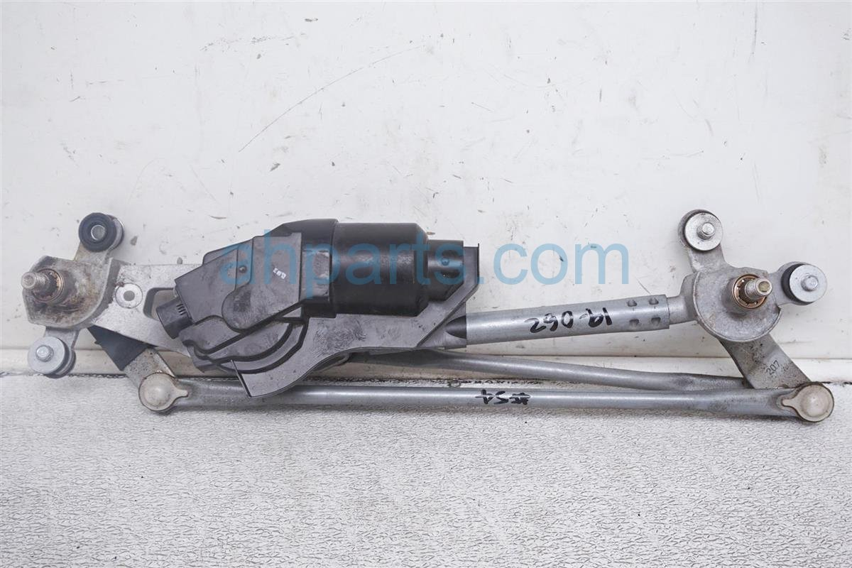 2017 Acura ILX Windshield Arms Motor Front Wiper Assembly 76530 TX6 A01 Replacement
