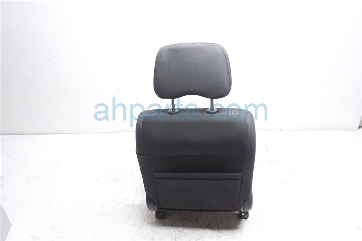 2003 Nissan Xterra Front Passenger Seat Black 87300 2Z800 Replacement