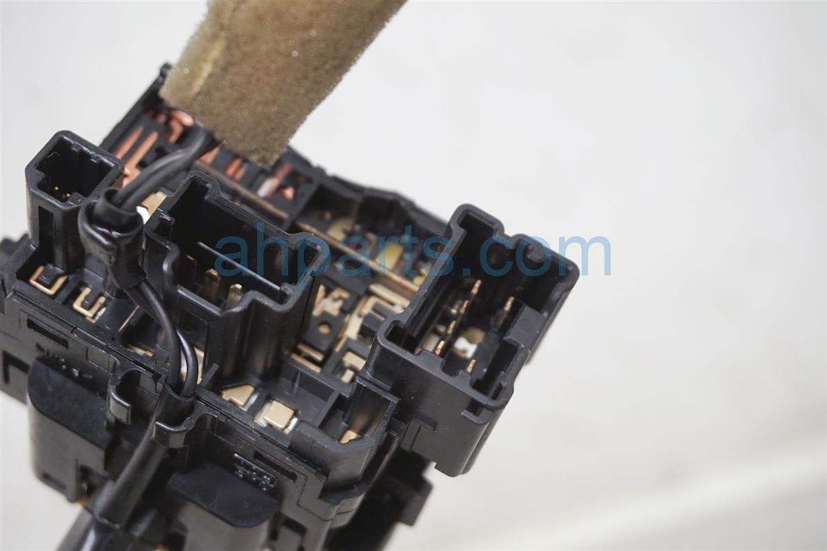 2003 Nissan Xterra Combo Head Light Column Switch   25540 5M001 Replacement
