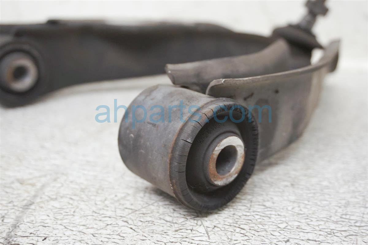 2003 Nissan Xterra Front Driver Upper Control Arm   54525 8B550 Replacement