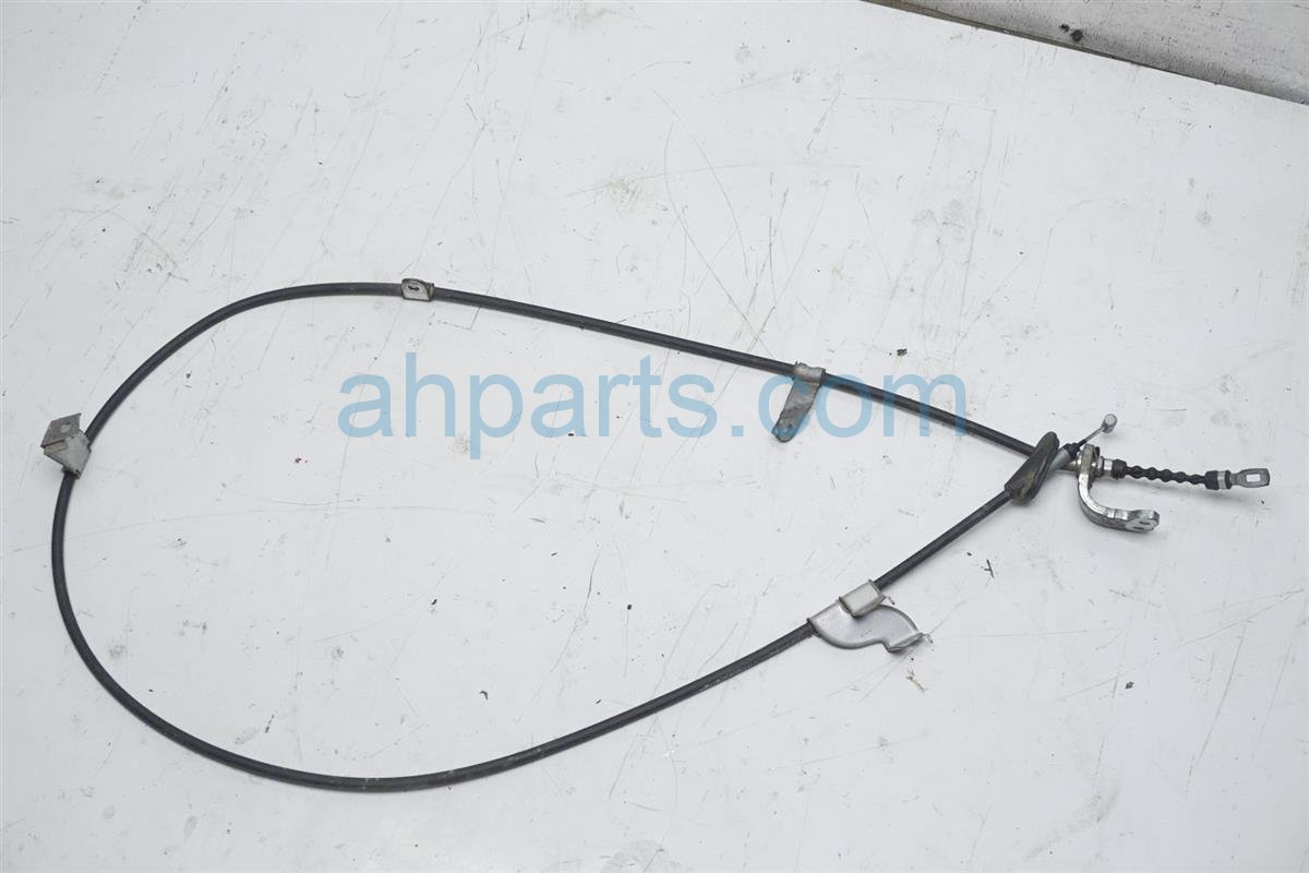 2017 Acura ILX Driver Parking Brake Cable 47560 TV9 A02 Replacement