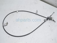 $25 Acura RH PARKING BRAKE CABLE