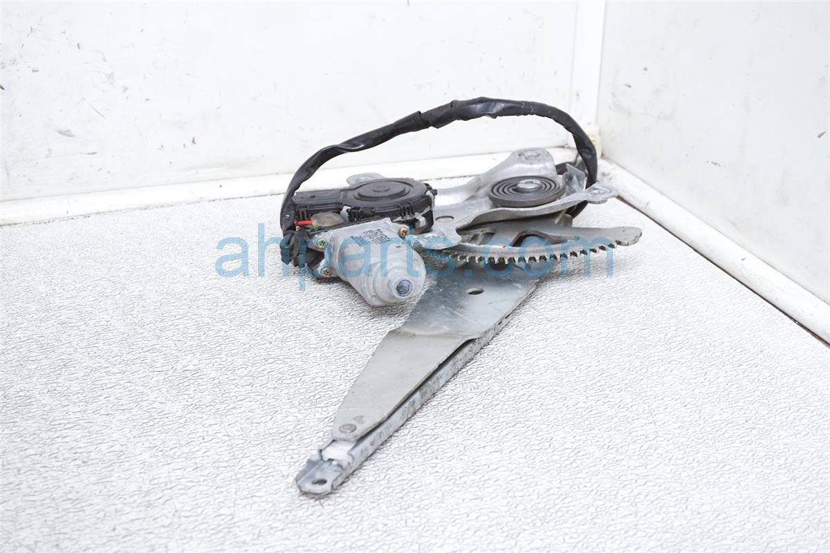 2001 Lexus Rx300 Rear Passenger Window Regulator & Motor 69803 48010 Replacement