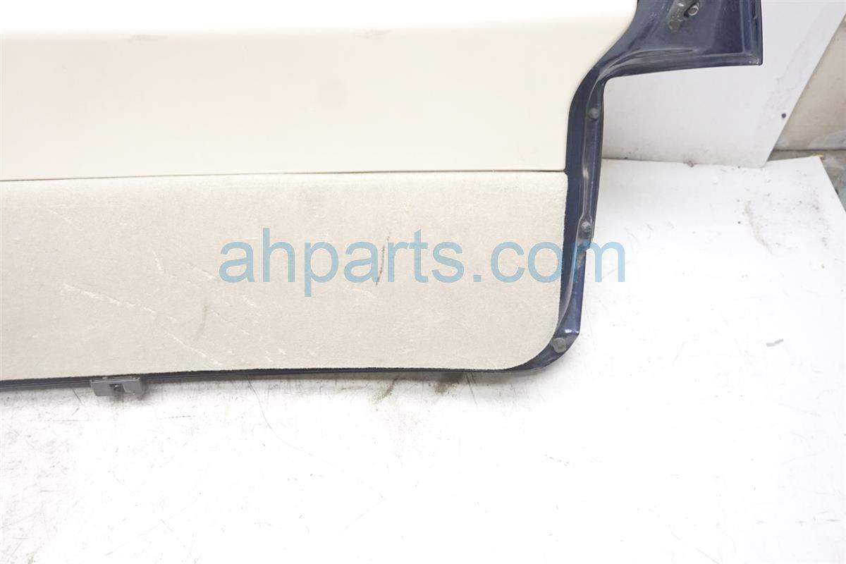 2001 Lexus Rx300 Deck Lid Rear Liftgate Door / Trunk Hatch 67005 48040 Replacement