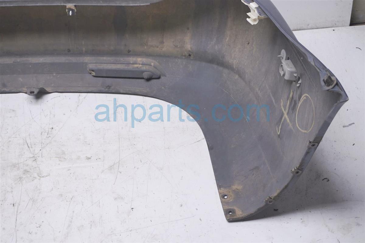 2001 Lexus Rx300 Rear Bumper Cover Light Blue 52159 48901 Replacement