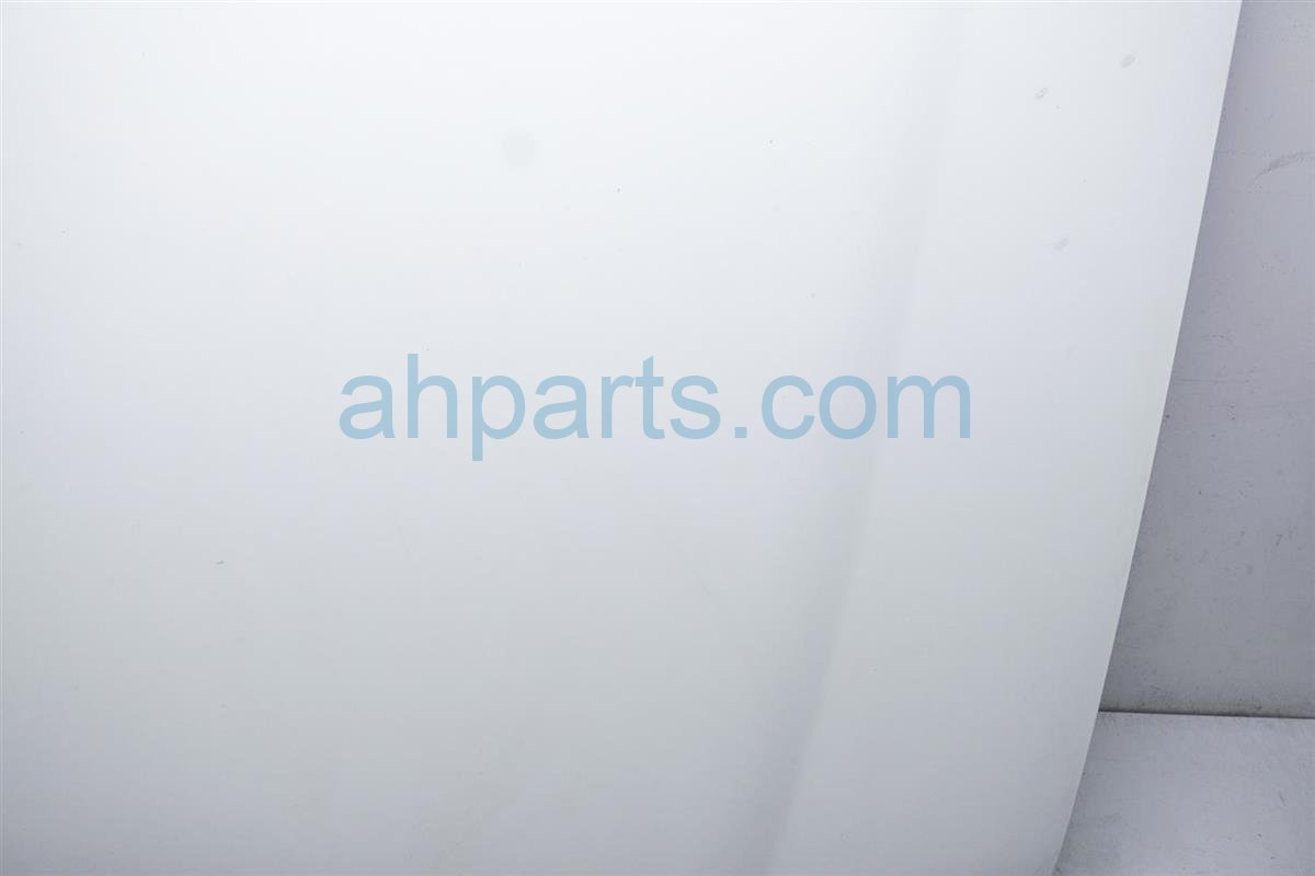 1994 Toyota T100 Hood White Has Big Dent 53301 34010 Replacement