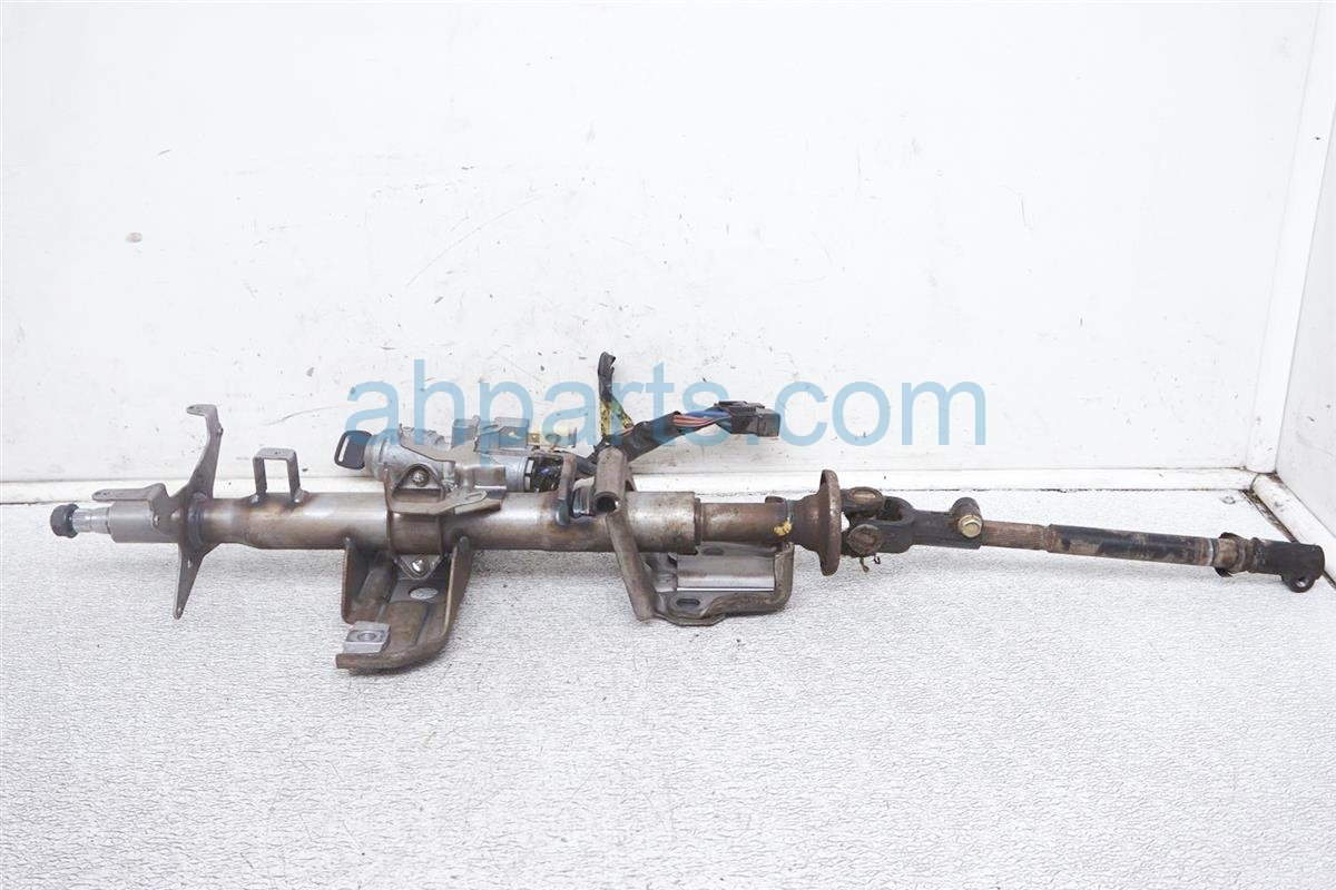 1994 Toyota T100 Shaft Steering Column 45205 34020 Replacement