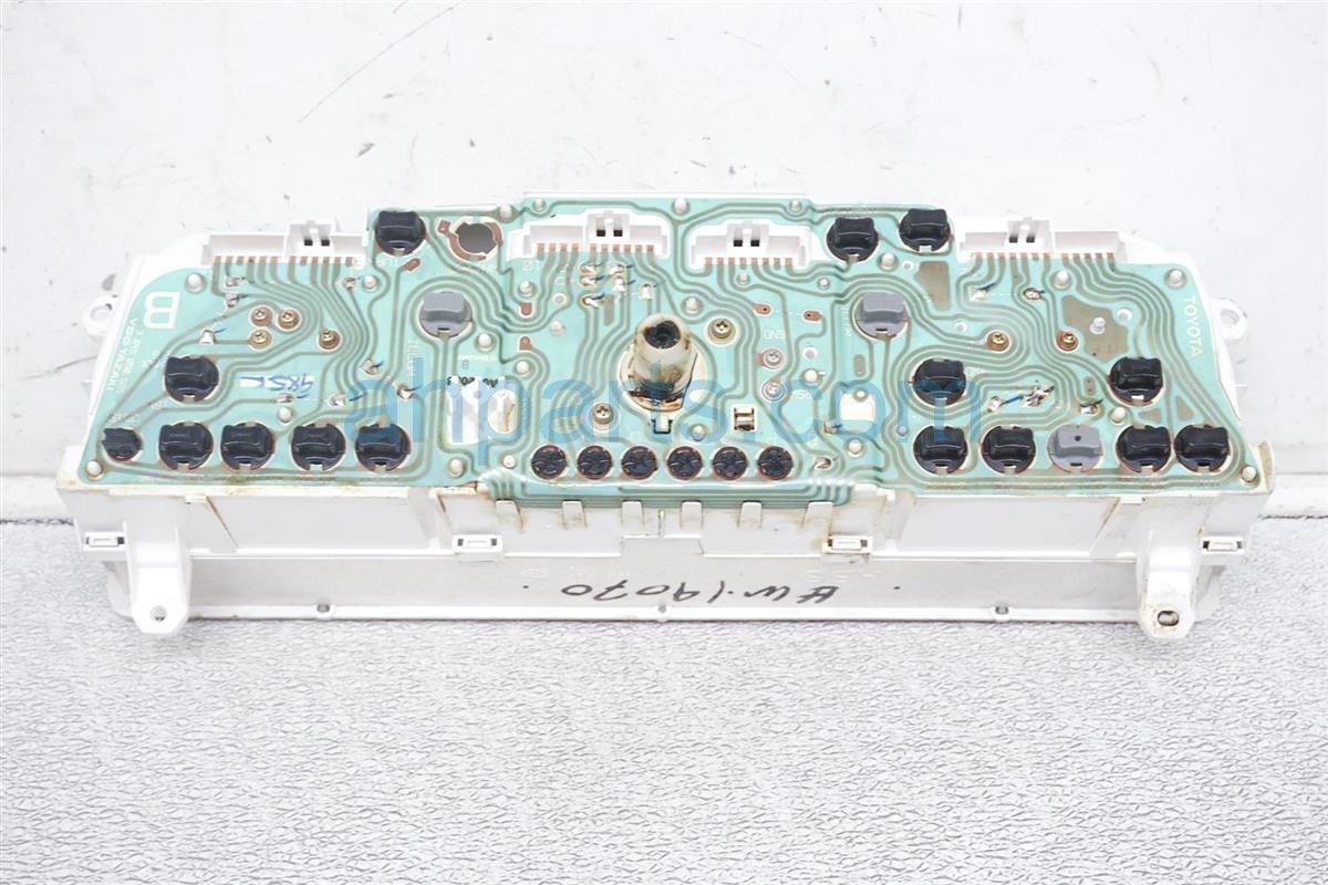 1994 Toyota T100 Gauge Speedometer Instrument Cluster 83110 0W080 Replacement