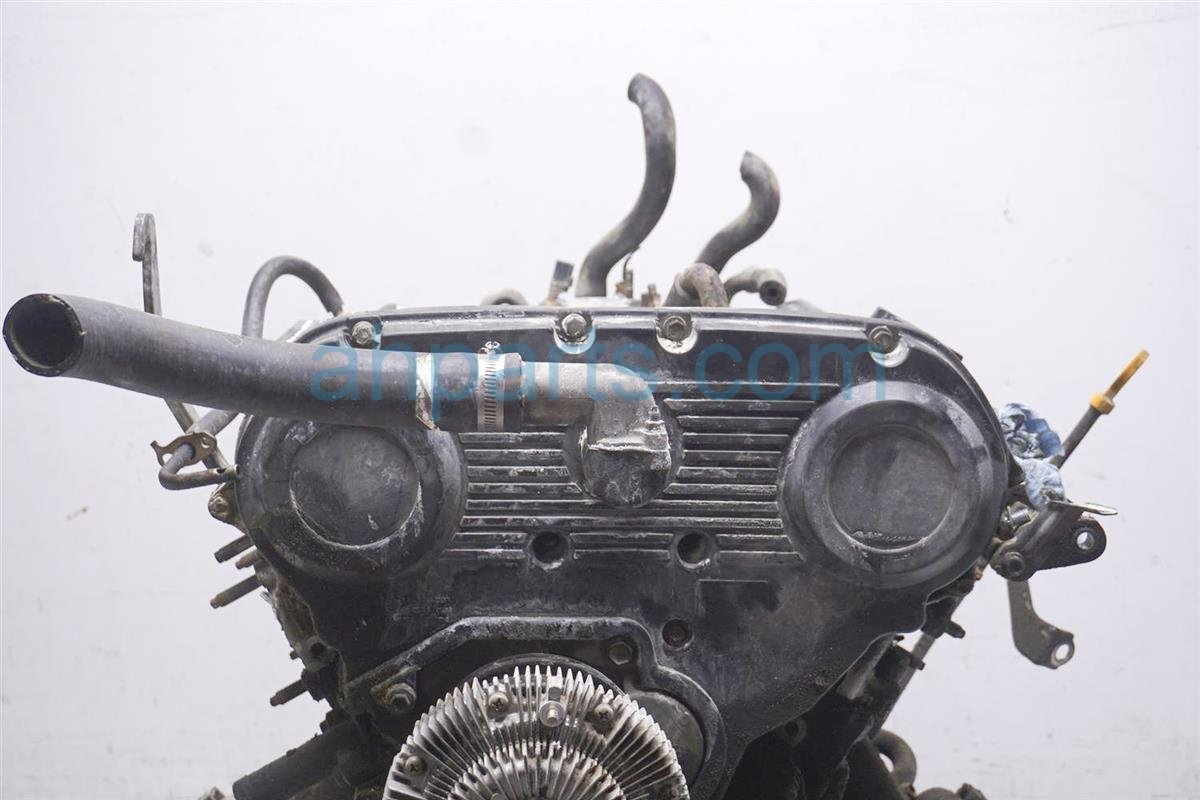 1994 Toyota T100 Motor / Engine  miles=194k Good 19000 65091 Replacement