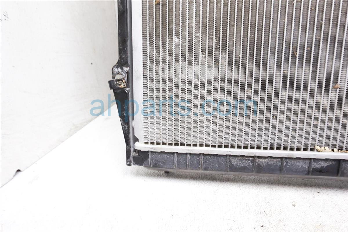 1994 Toyota T100 Radiator 16410 0W020 Replacement