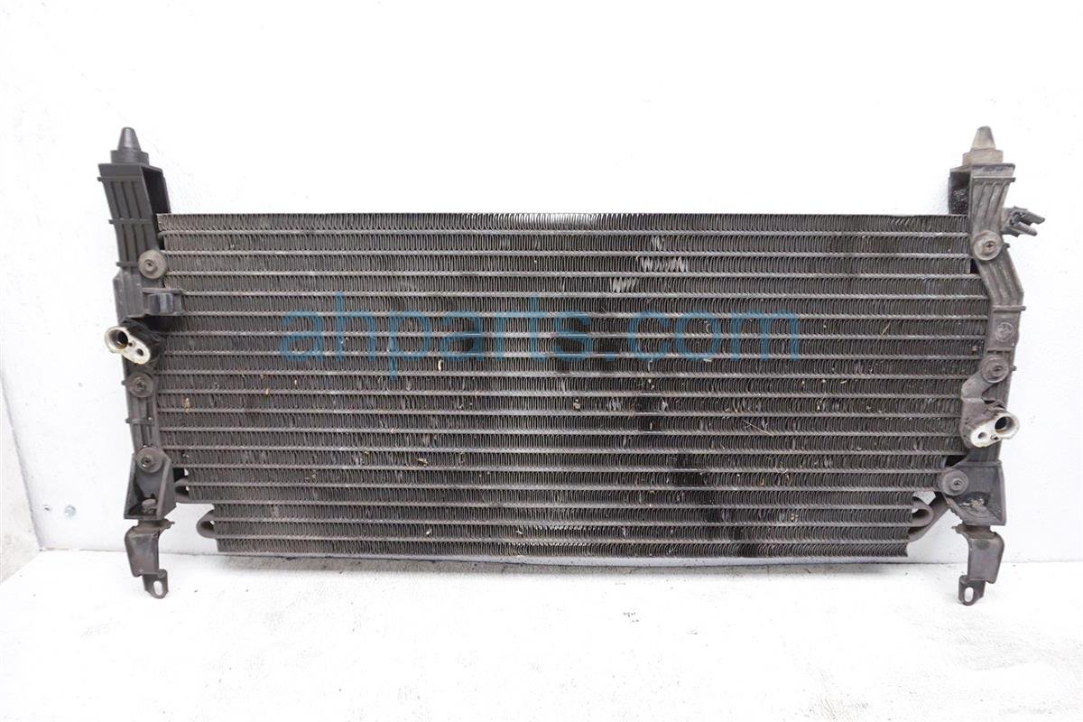 1994 Toyota T100 Ac Condenser 88460 34020 Replacement