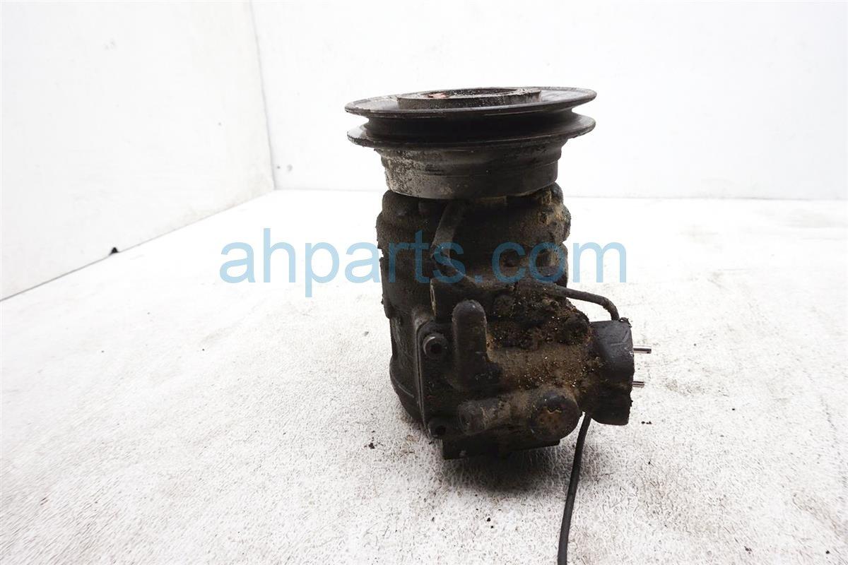 1994 Toyota T100 + Clutch Ac Pump / Air Compressor 88320 34010 Replacement