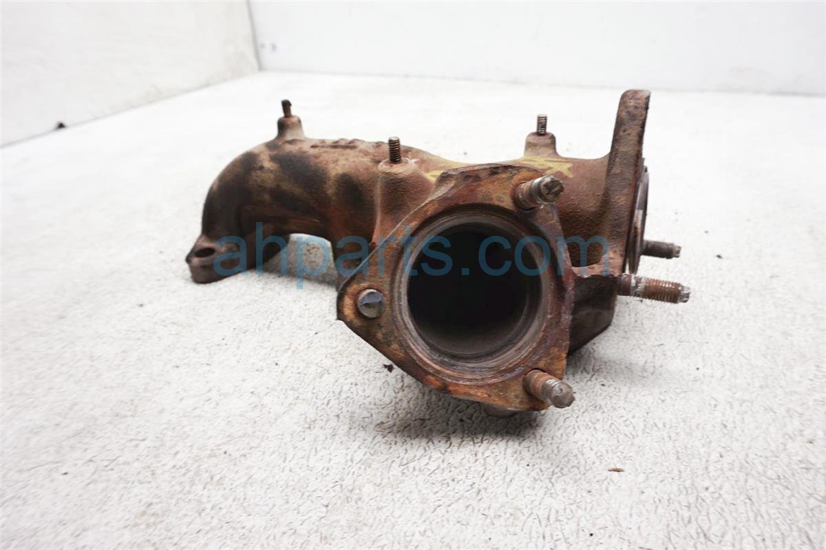 1994 Toyota T100 Left Exhaust Manifold 17142 65012 Replacement