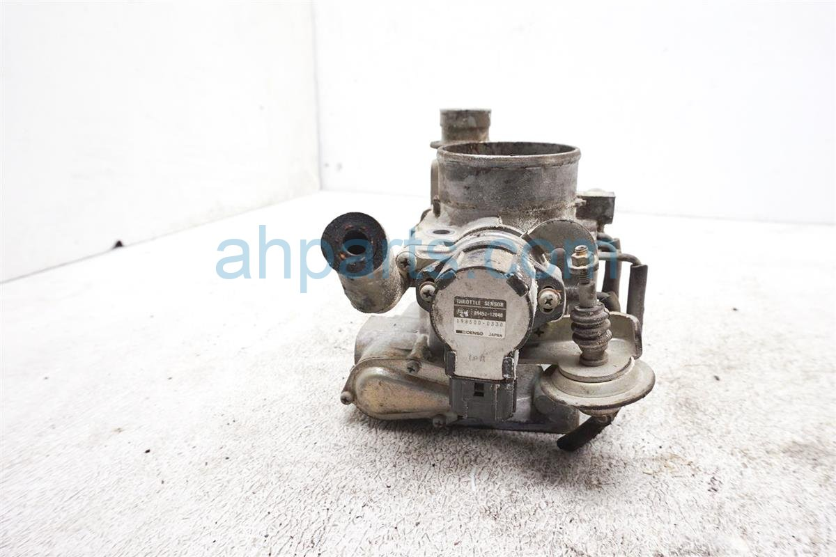 1994 Toyota T100 Throttle Body 22210 65080 Replacement