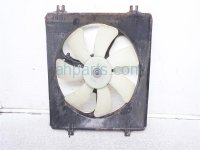 $100 Honda AC CONDENSER FAN ASSEMBLY