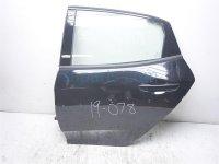 $450 Honda RR/L DOOR - BLACK - SEE NOTES
