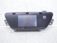 $140 Honda UPPER INFO DISPLAY SCREEN