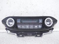$100 Honda AC / HEATER CLIMATE CONTROL SWITCH