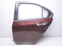 $225 Acura RR/L DOOR SHELL BURGUNDY