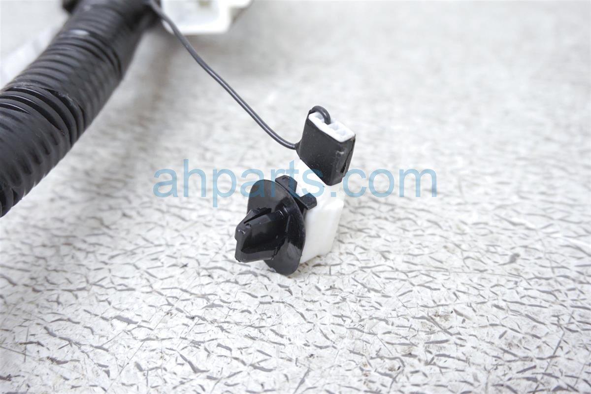 2015 Infiniti Q50 Dash Instrument Sub Wire Harness 24092 4GA2C Replacement