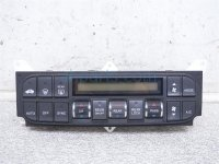 $60 Honda HEATER/AC CONTROL(ON DASH) -