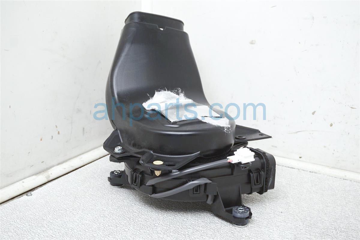 2017 Honda Accord Air Blower Motor Ipu Cooling Fan Assy 1J830 5K1 N01 Replacement