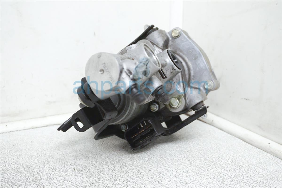 2017 Honda Accord Brake Master Tandem Motor Cylinder 57306 T3Z A20 Replacement