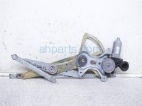 $45 Toyota FR/LH WINDOW REGULATOR + MOTOR