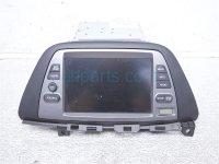 $150 Honda NAVIGATION RADIO DISPLAY UNIT