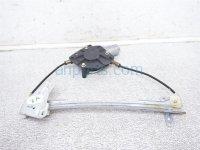 $35 Honda RR/LH DOOR WINDOW REGULATOR