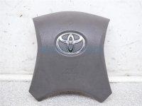 $70 Toyota STEERING WHEEL AIR BAG - GREY