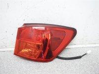 $65 Lexus RH TAIL LIGHT / LAMP