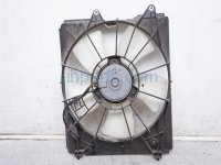 $70 Acura RADIATOR FAN ASSEMBLY