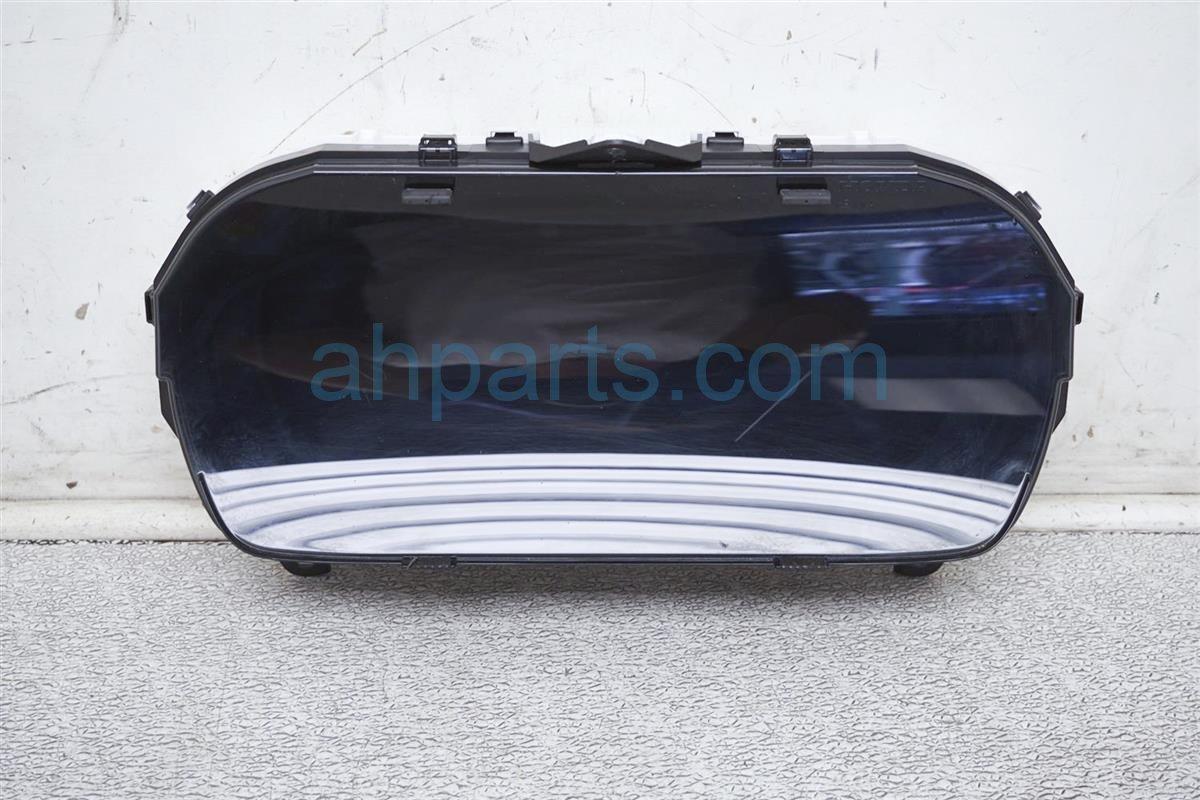 2018 Honda Accord Speedometer / Gauge Speedo Instrument Cluster   1.5t Lx 78100 TVA A11 Replacement