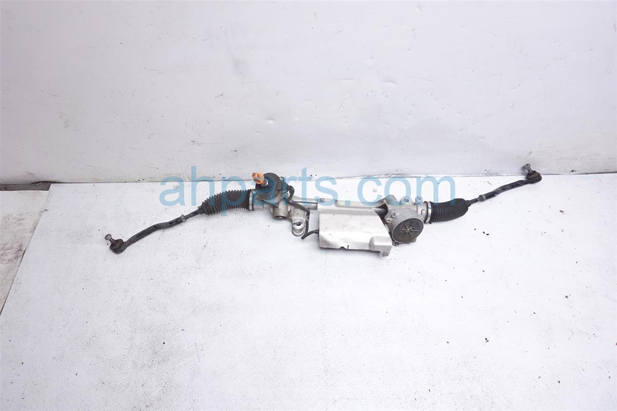 2018 Honda Accord And / Gear Box Power Steering Rack & Pinion 53620 TVA A28 Replacement