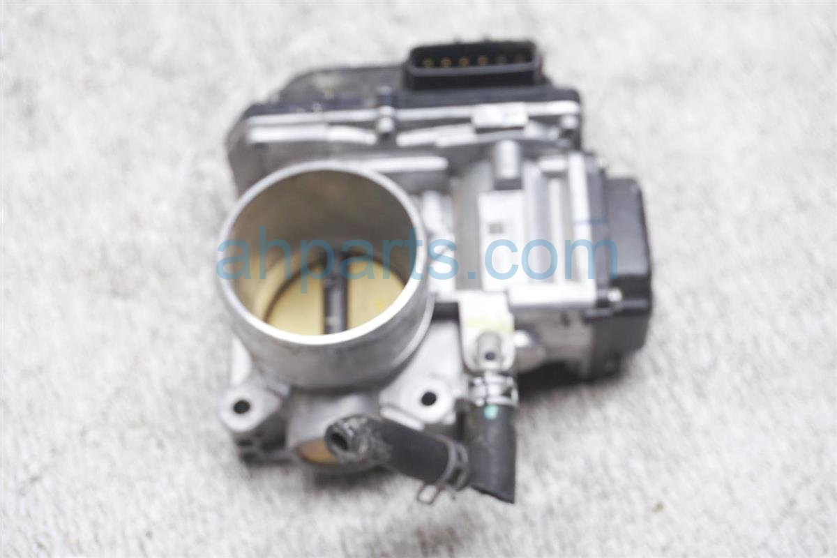 2018 Honda Accord Throttle Body   1.5l   At 16400 59B 003 Replacement