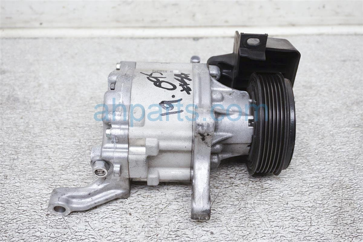 2017 Toyota 86 + Clutch Ac Pump Air Compressor SU003 07255 Replacement
