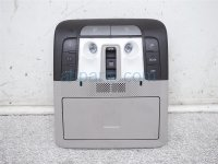 $65 Acura MAP LIGHT / ROOF CONSOLE - GRAY
