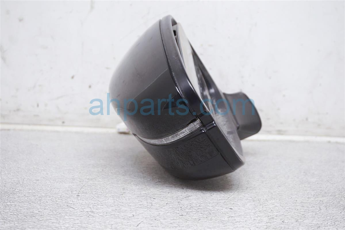 2018 Honda Odyssey Side Driver Rear View Mirror   Black   Ex   76250 THR A11ZE Replacement