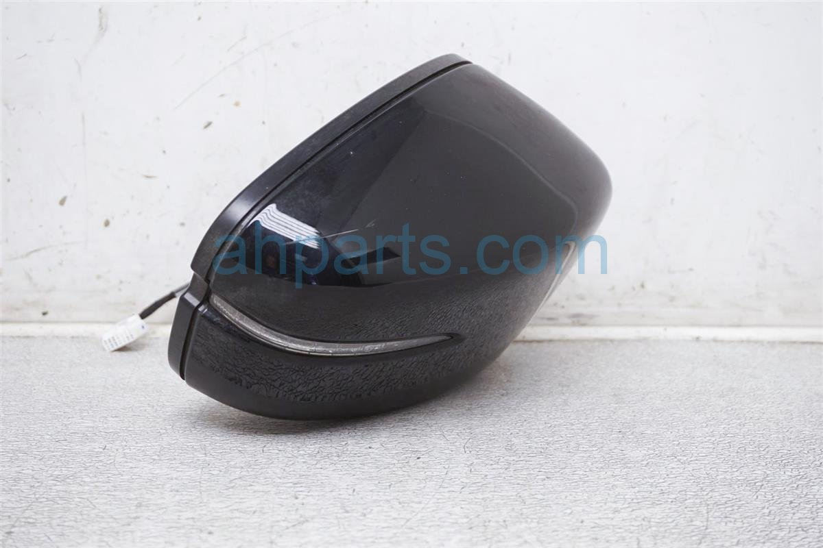 2018 Honda Odyssey Side Passenger Rear View Mirror   Black   Ex   76200 THR A41ZE Replacement