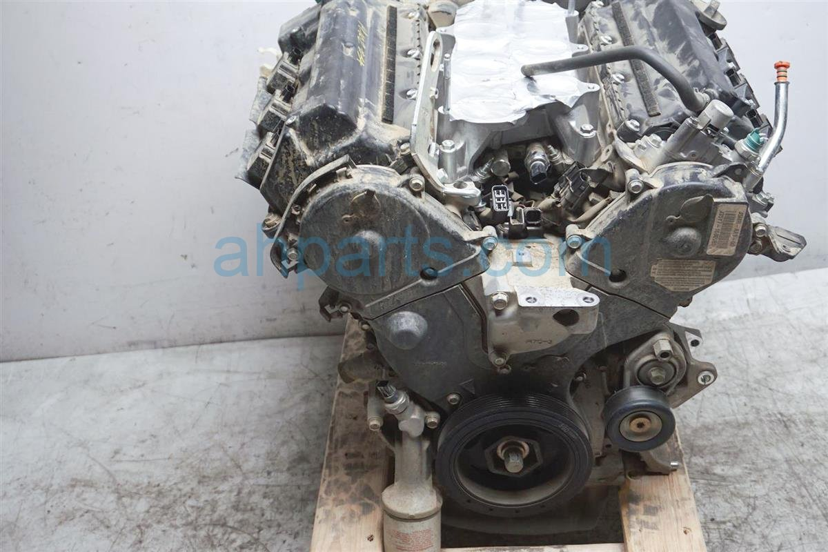 2018 Honda Odyssey Engine / Motor   21k Miles   10002 5MR A00 Replacement